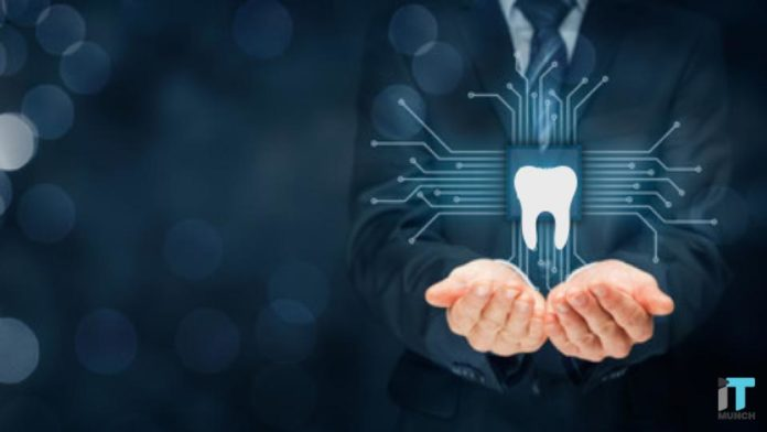 Ai in dentistry | iTMunch