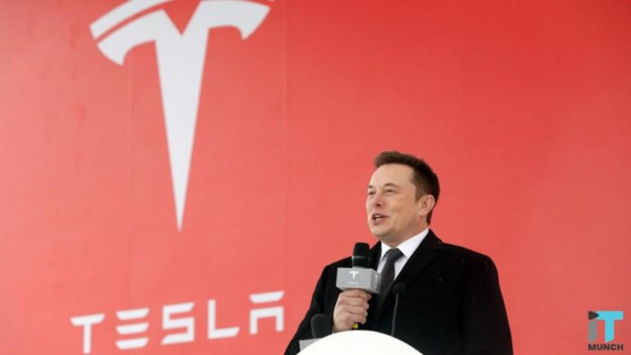 Tesla CEO ELon Musk | iTMunch