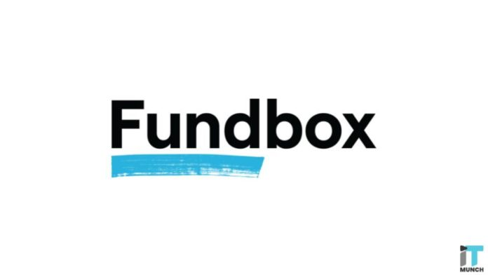 Fundbox logo- It will Develop 'Visa' for B2B payments I iTMunch