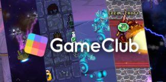 Game Club | iTMunch