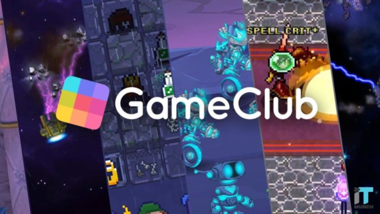 GameClub gives mobile gaming's biggest hits for $5 per month.