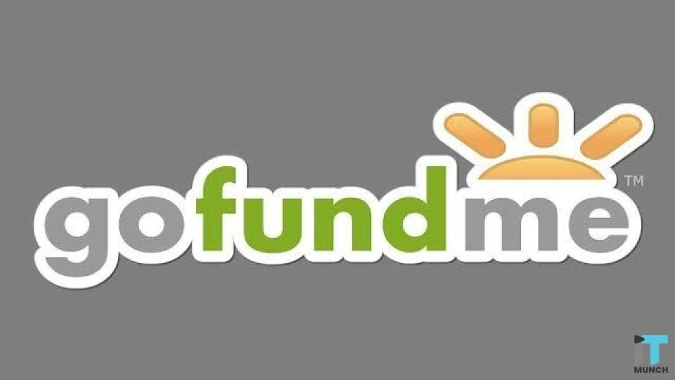 Gofundme logo | iTMunch