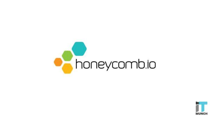 Honeycomb.io logo I iTMunch