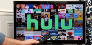 Hulu in TV | iTMunch