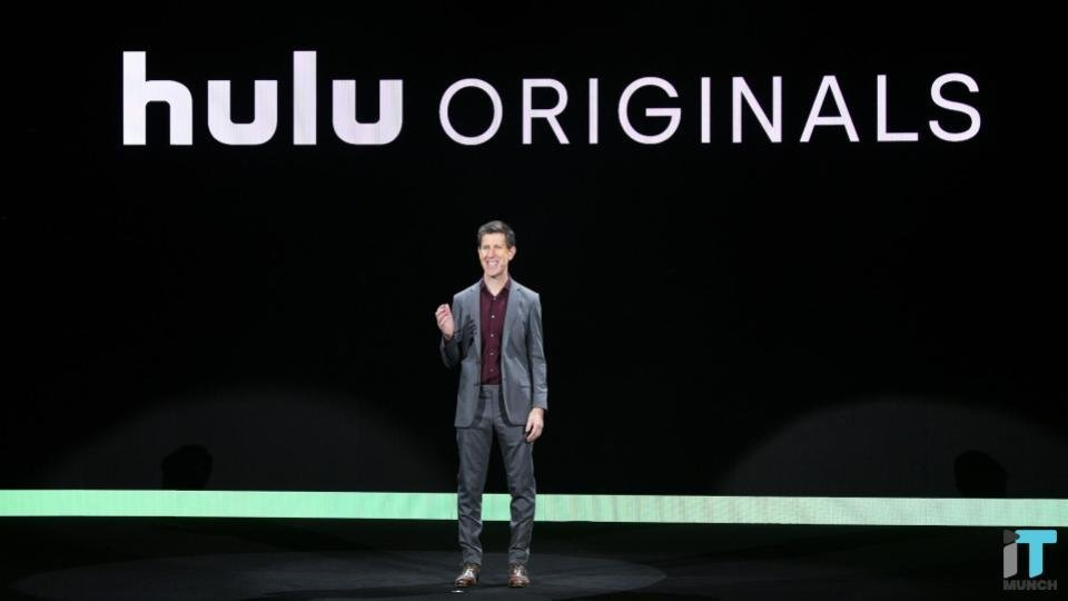 Introduction of 4K in Hulu | iTMunch