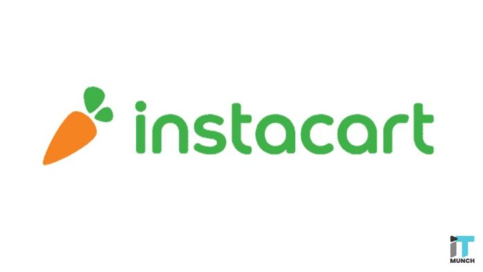 Instacart logo | iTMunch