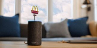 McDonald's hire applicants through Alexa and Google Assistant | iTMunch