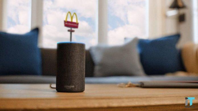 McDonald's hire applicants through Alexa and Google Assistant | iTMunch