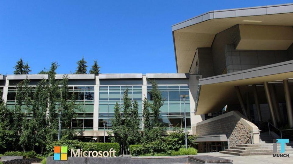 Microsoft office | iTMunch