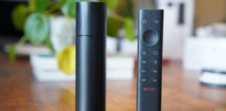 NVIndia TV remote | iTMunch