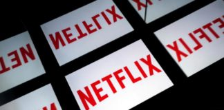 Netflix on screens | iTMunch