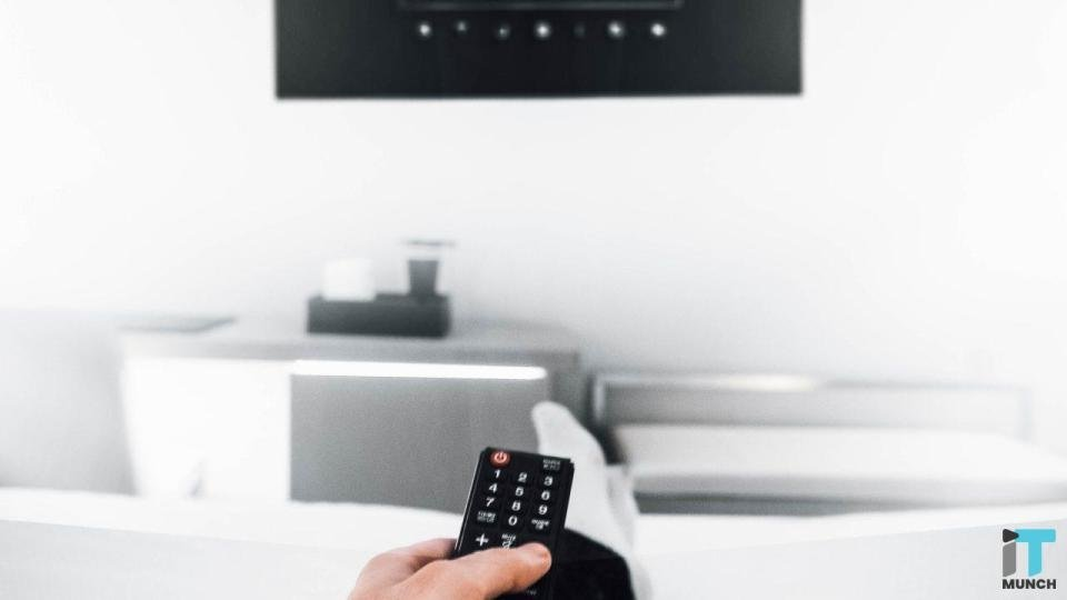 Nielsen's streaming service | iTMunch