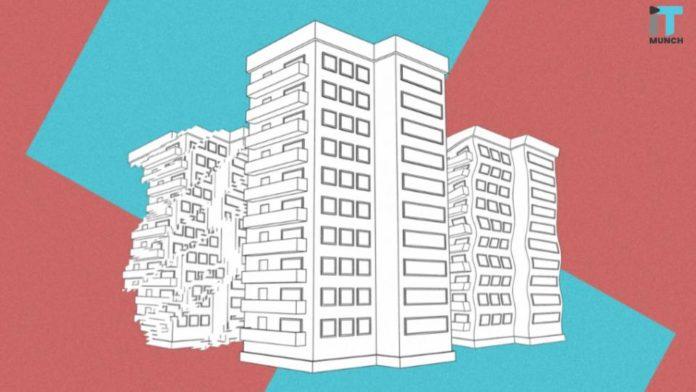Building stacks | iTMunch