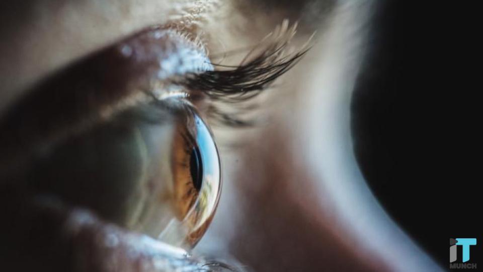 Eye vision | iTMunch
