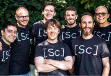 Standard Cognition team | iTMunch