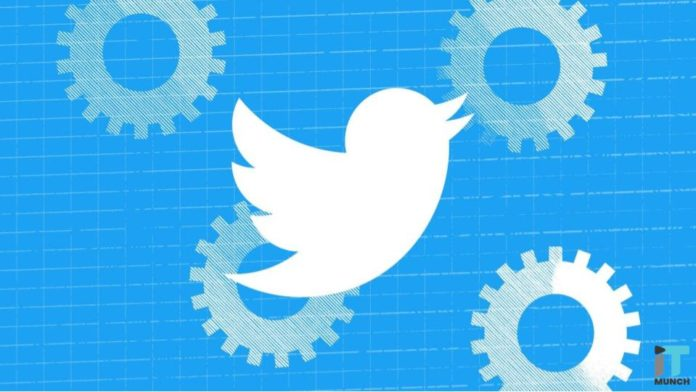 Twitter settings | iTMunch