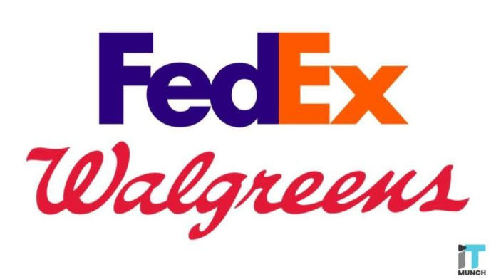 FedEx and Walgreens Partner to make online returns convenient | iTMunch