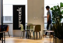 Wework office | iTMunch