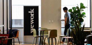 Wework office | iTMunch