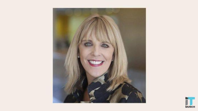 Sheila Jordan- Member of Slack's board of directors | iTMunch