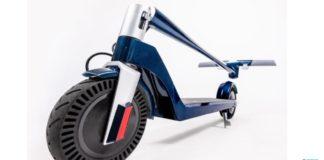 Unagi electric bike I iTMunch