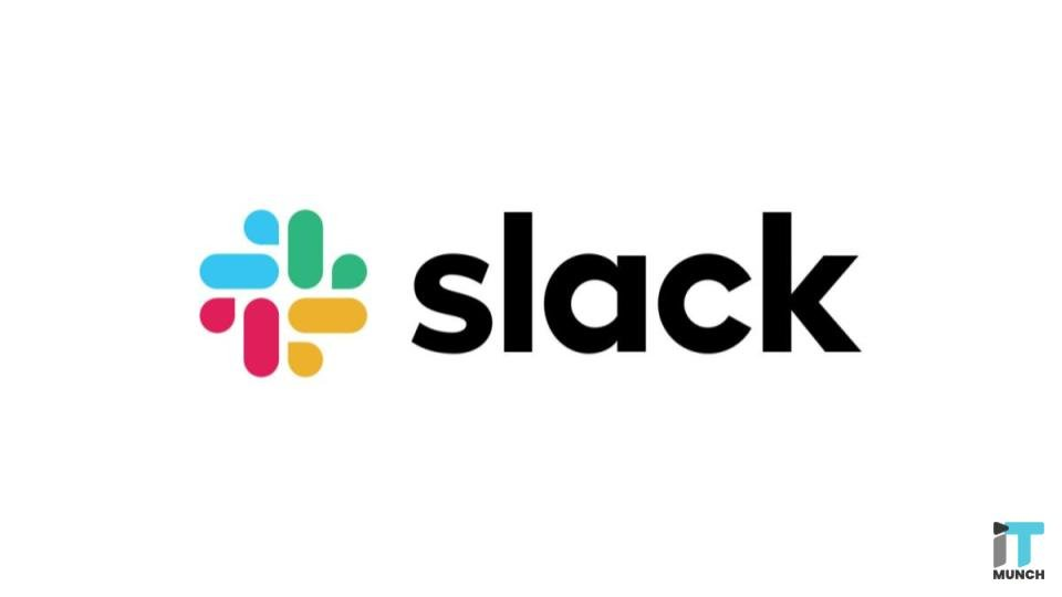 Slack company -Workplace collaboration software | iTMunch