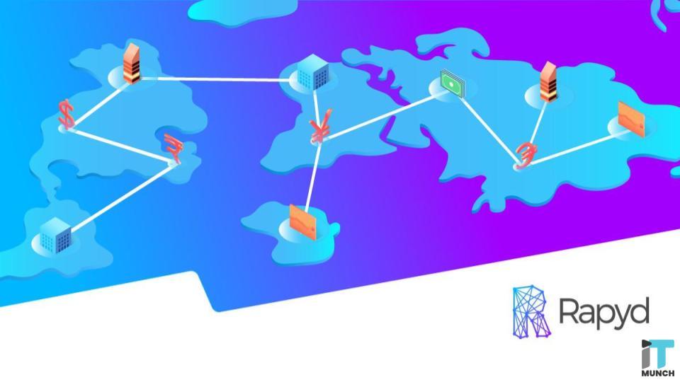 Rapyd: fintech service provider | iTMunch