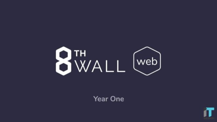 8th Wall cloud editor services | iTMunch