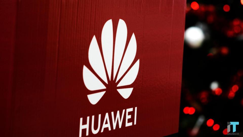 Tech company Huawei | iTMunch