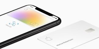Apple card for iPhone | iTMunch