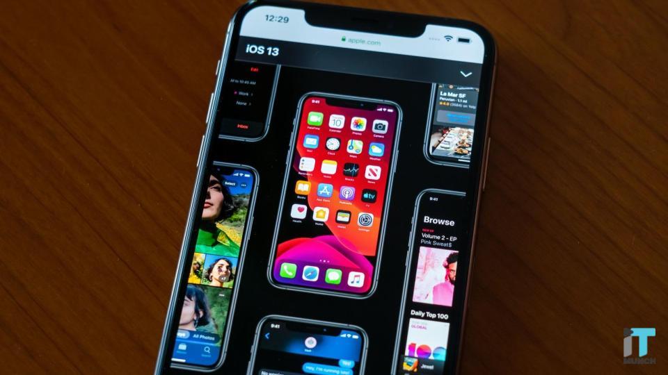 Apple iPhone | iTMunch