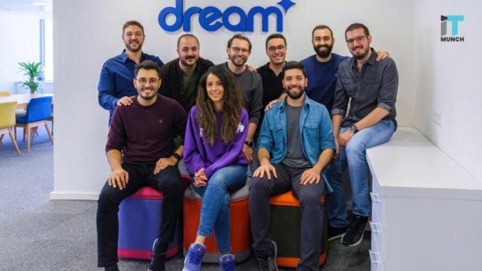 Dream Games Team | iTMunch