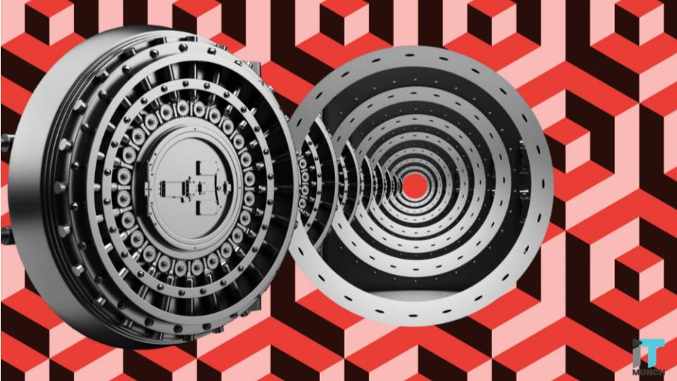 Duality homomorphic encryption | IT Munch