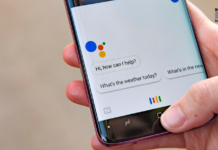 Audio news by Google assitant | iTMunch