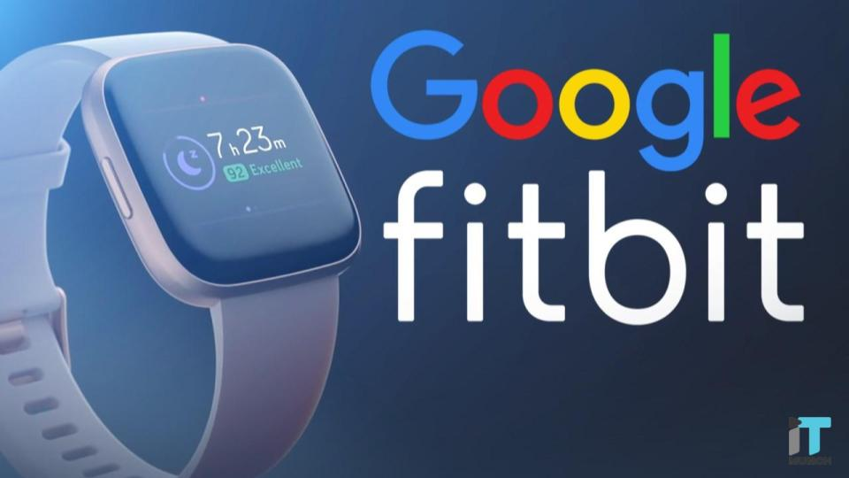 Google obtains Fitbit | iTMunch