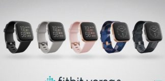 Fitbit versa 2 smart watches I iTMunch