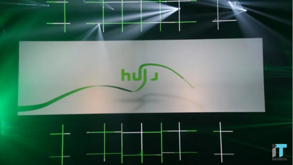 Hulu banner | ITMunch