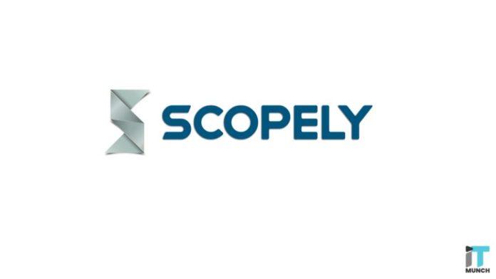 Scopely logo I iTMunch