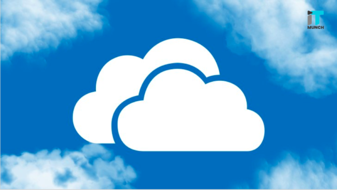 Microsoft OneDrive i iTMunch