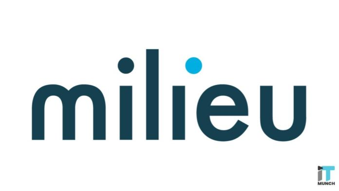 Milieu logo- It will expand its business in Southeast Asian countries I iTMunch