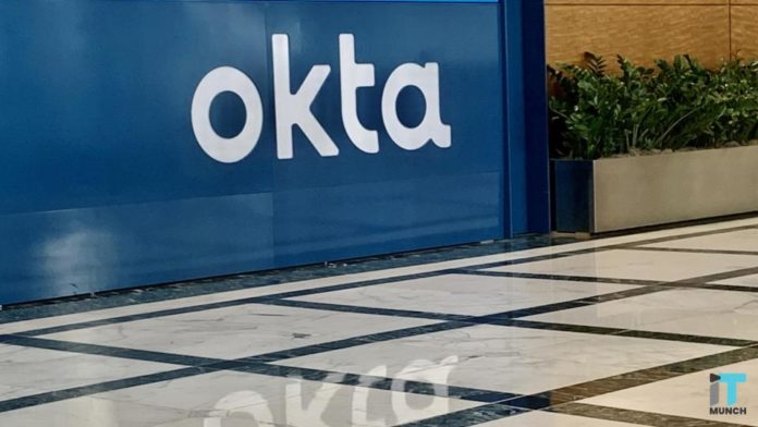 Okta- identification company provides security ally | iTMunch