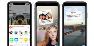 Reddit users can share content on Snapchat | iTMunch