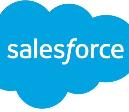 Salesforce launches lightining order management | iTMunch