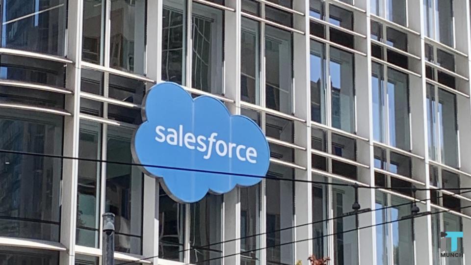 Salesforce | iTMunch
