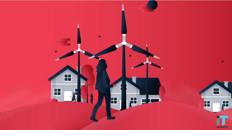 The Need for Climate Tech