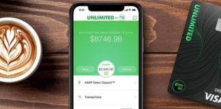 Unlimited app and card by Grrendot | iTMunch