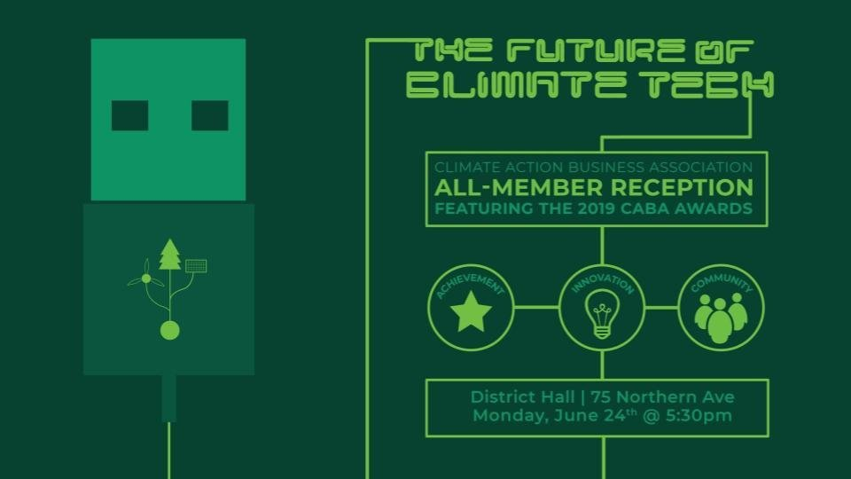 Future of climate tech | iTMunch