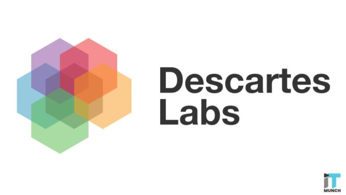 Descartes Labs | iTMunch