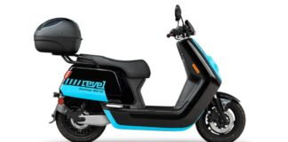 Electric moped startup Revel I iTMunch