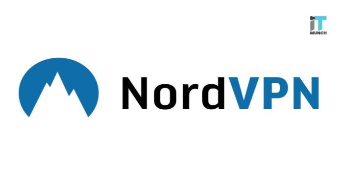 Nord VPN logo | iTMunch